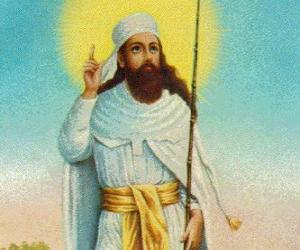 Puzzle Ζωροάστρης, Ζαρατούστρα ή Ζαρτόστ προφήτης και ιδρυτής της Ζωροαστρισμός